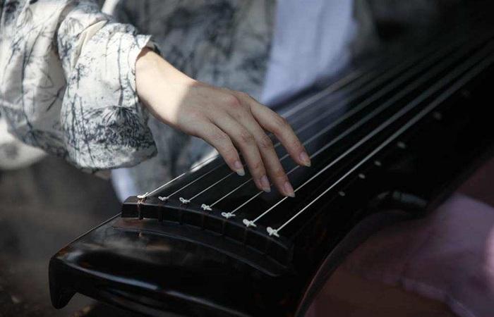 中国古代十大乐器分别是什么