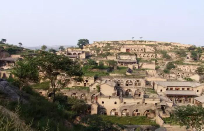 山西民居建筑——三晋大地上的明珠