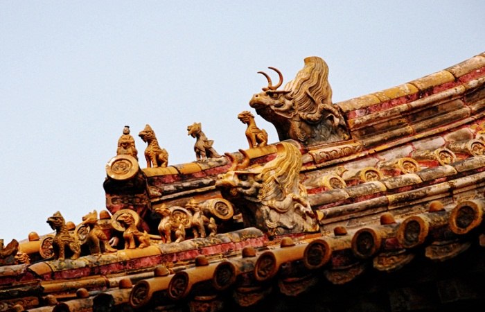 中国古代防火,有哪些措施?