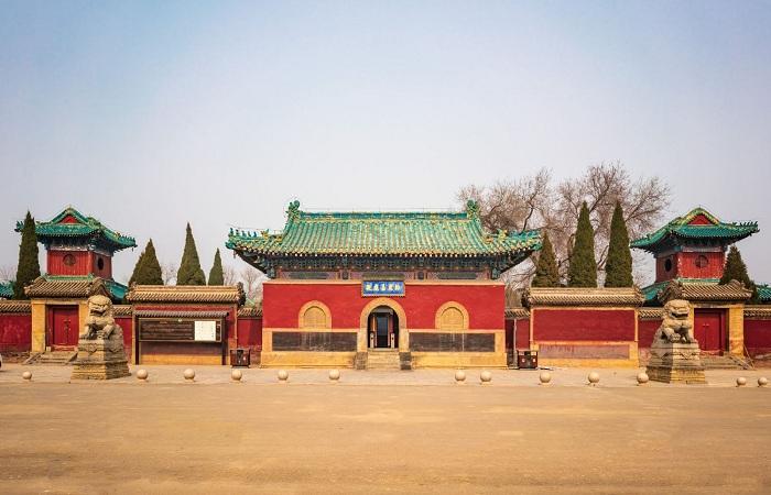 嘉应观:一部浓缩的中国治黄史