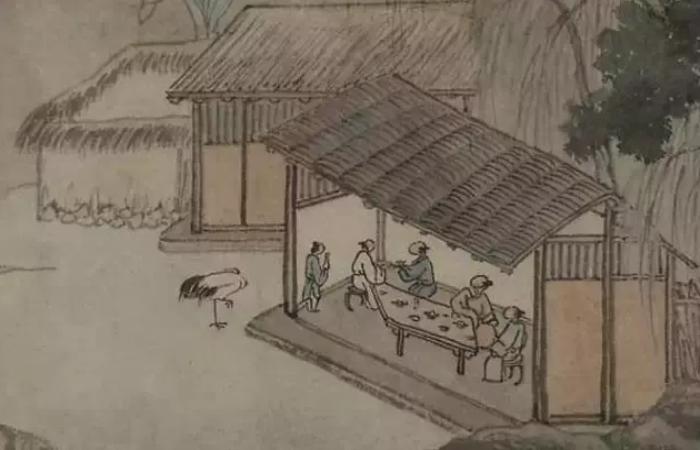 走进古代中秋——文人墨客佳作品鉴