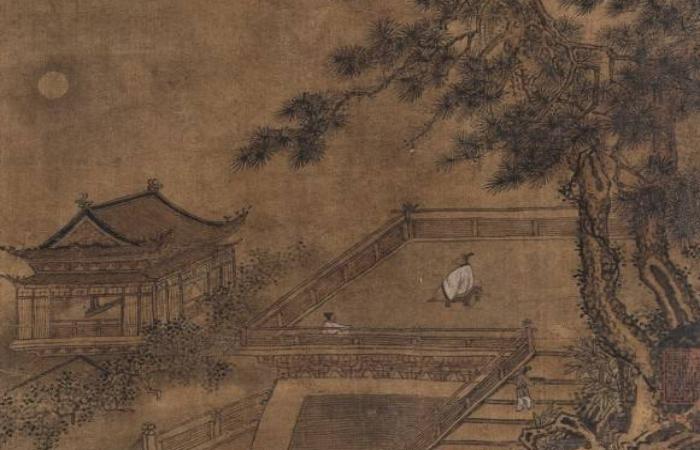 古代人过中秋节会做的十件事儿