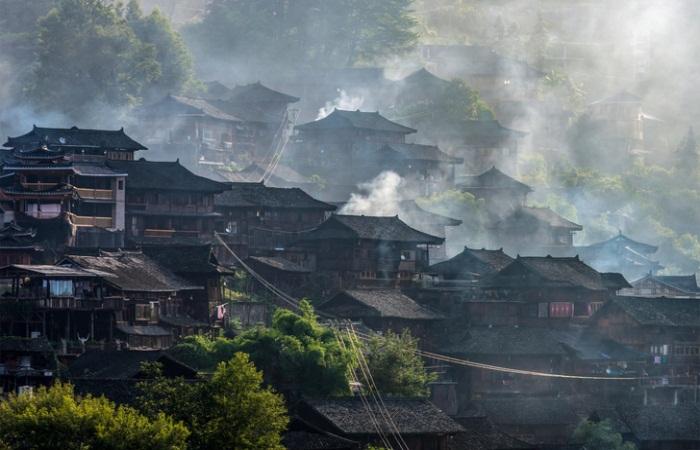 四川古建筑民居的类型及特点有哪些?