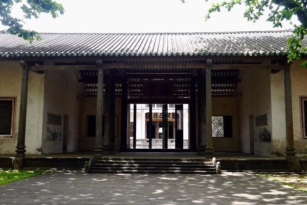 溪北书院·讲堂