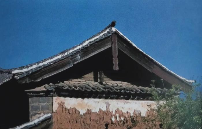 丽江纳西族民居的建筑艺术特色