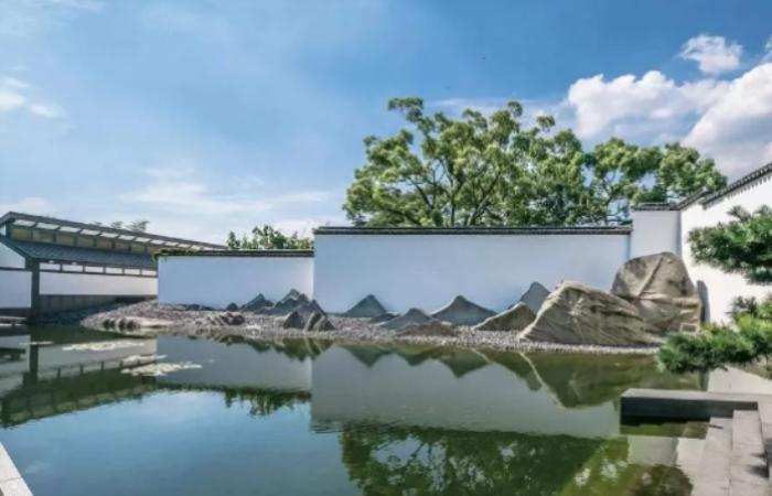 新中式园林景观成新宠,哪些树种更受偏爱?