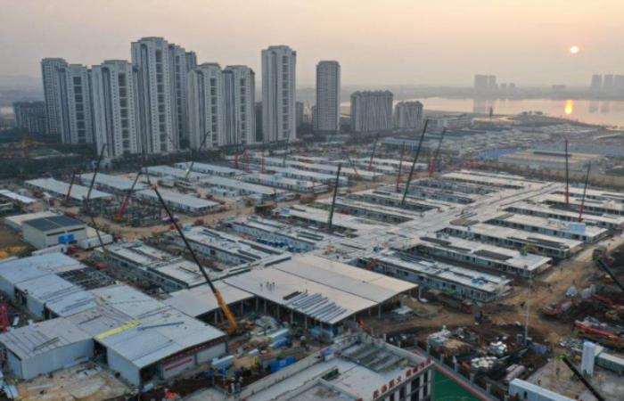 新型建筑工业化快速推进 政策力度将进一步加大