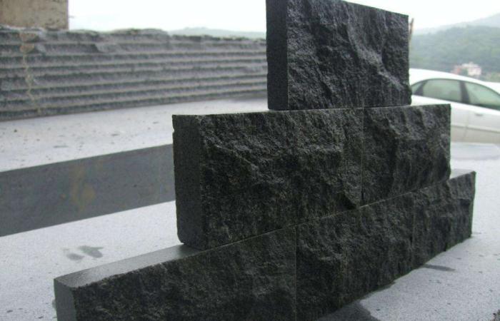 中国建筑材料——园林景观石材