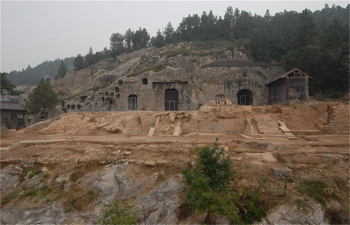 洛阳龙门石窟——六大考古成果