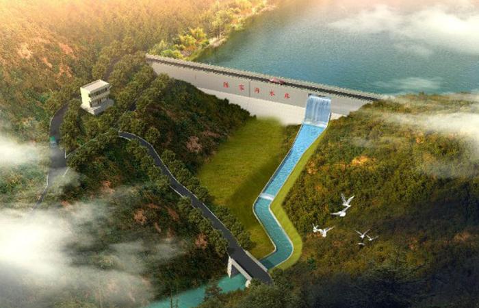 精佳建设工程集团有限公司水利类项目