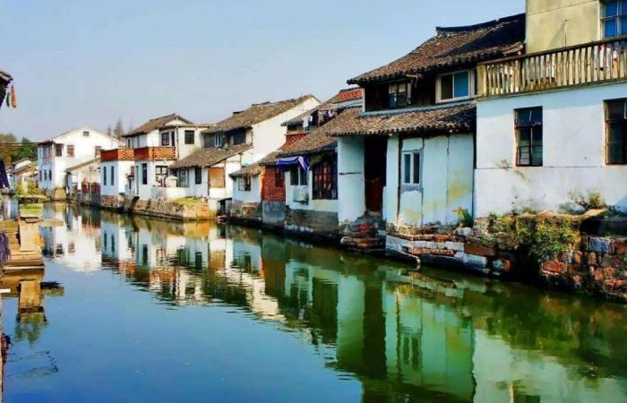 江浙的特色小镇与乡村振兴