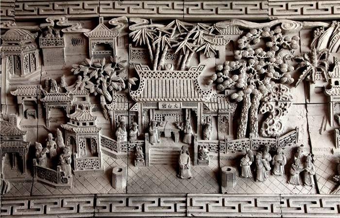 徽州砖雕艺术在现代艺术中的传承与创新