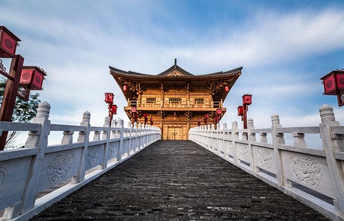 北京拟实行历史文化名城保护名录制度