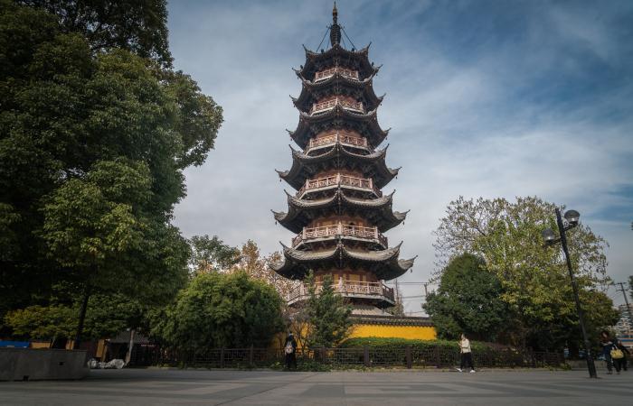 中国这五大有名的寺庙,你都去过吗?