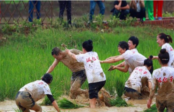 """三峡""""泥仓子"""":传承和弘扬中华农耕文明"""