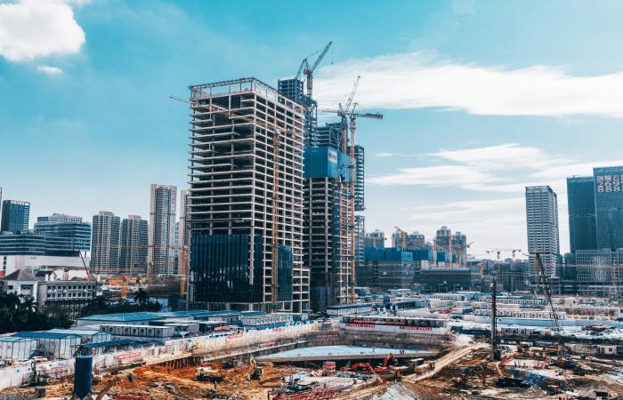 建筑行业现行相关税收政策及优惠