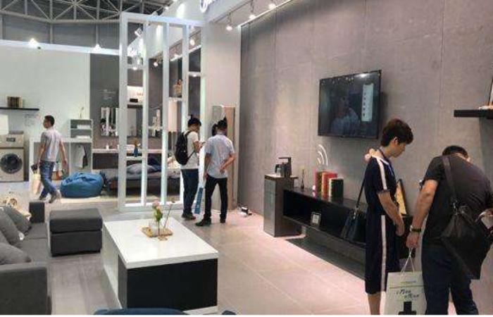 2021深圳国际智能建筑电气及智能家居展会