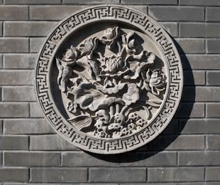 保和殿内石雕的来源是什么