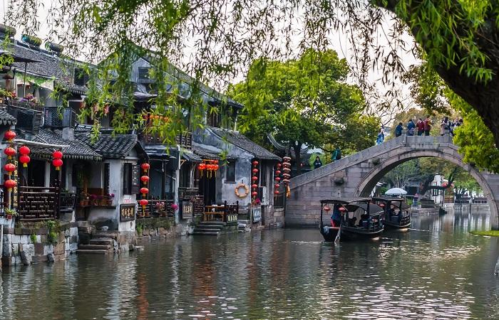 中国历史文化具有一脉相承的优秀传统