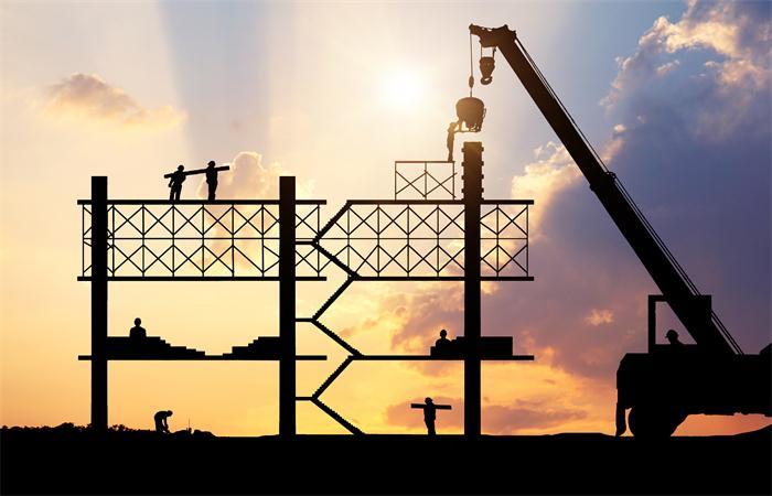 建筑行业中小型企业面临的五大新困境