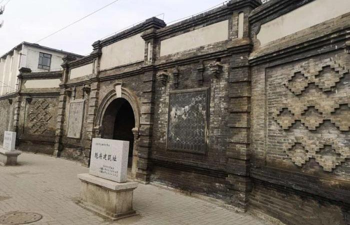 吉林市历时5年完成清代建筑群修缮