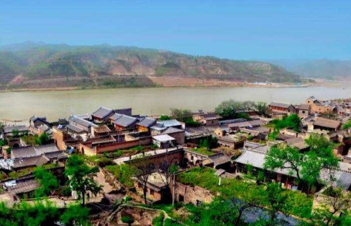 陕西启动建立特色小镇清单管理