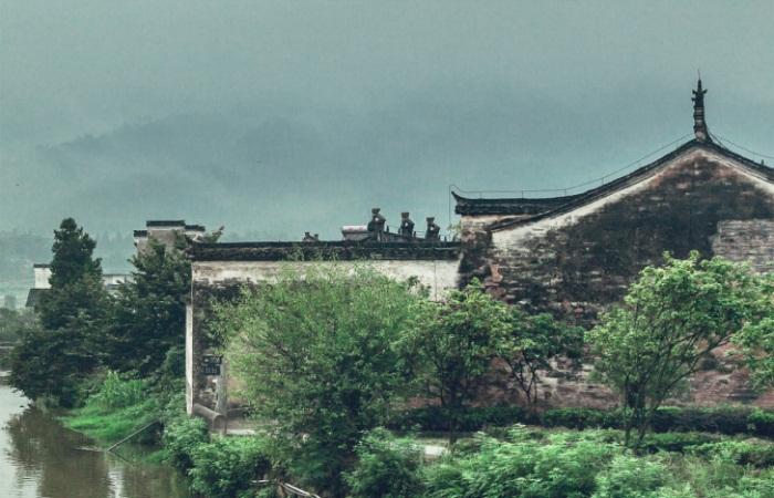 徽州古民居建筑艺术特色有哪些?