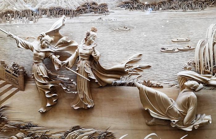 探析古建木雕的非遗传承及未来发展