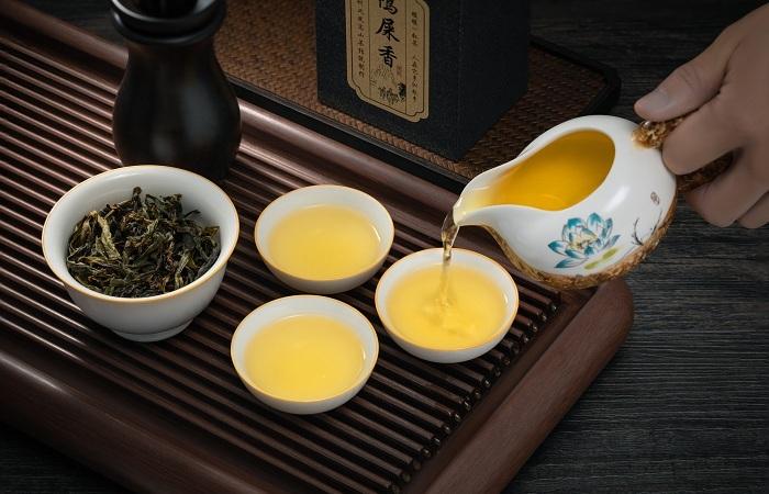 广东潮州工夫茶文化的新传承