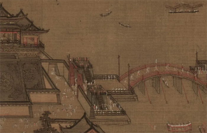 《木经》我国历史上第一部木结构建筑营造手册
