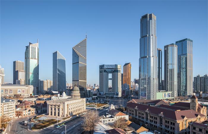 我国建筑业目前面临着哪些挑战?