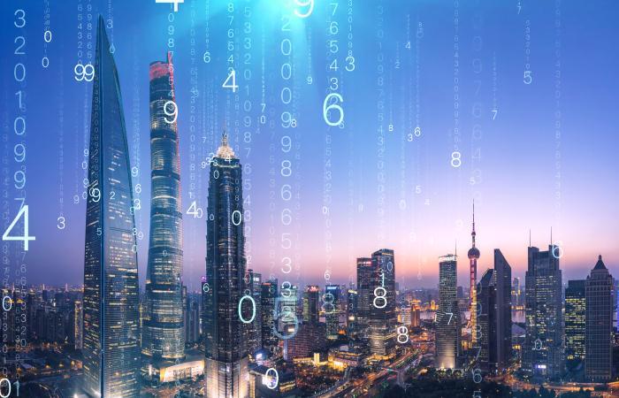大数据+建筑业,未来应该怎么走?