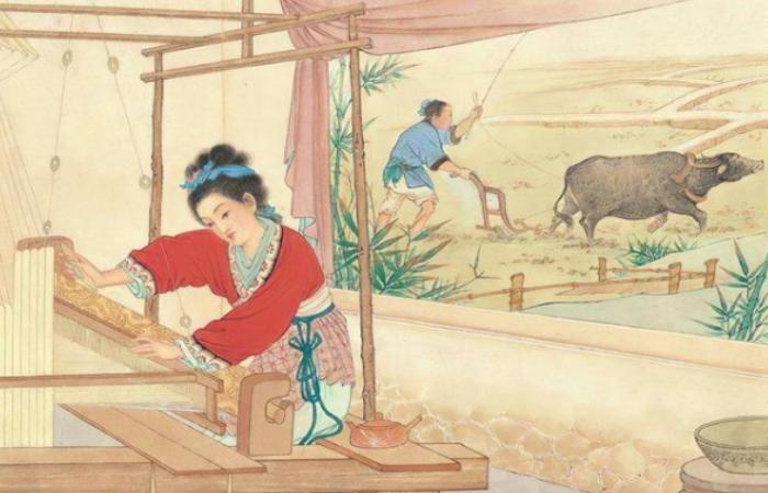 从中华农耕文化谈中国古代文人特有的隐逸思想