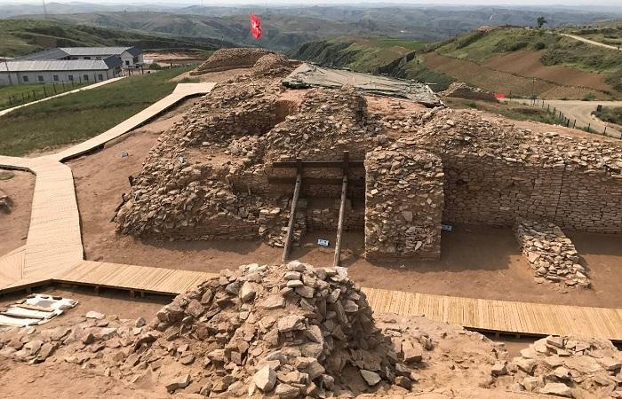 加强考古和历史文化遗产保护