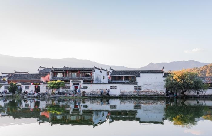 中国古建筑的分类——民居、庙宇、府邸和园林