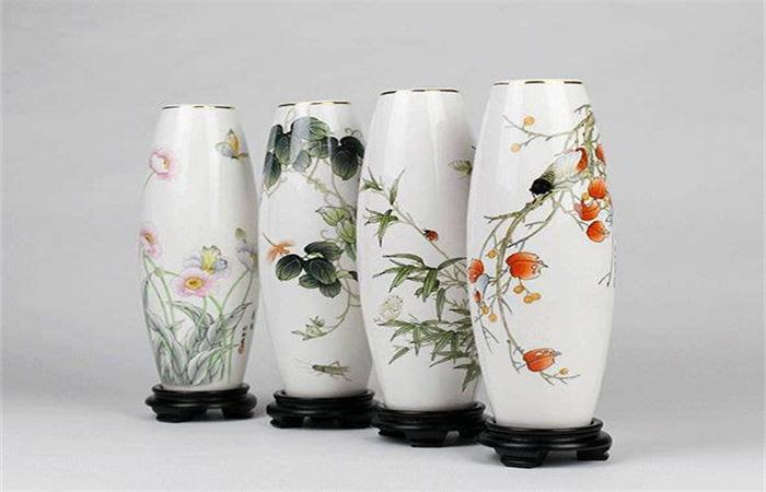 探索艺术陶瓷中的特色门类——潮彩
