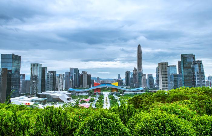 绿色建筑行业前景光明,节能建筑将成为必然趋势!