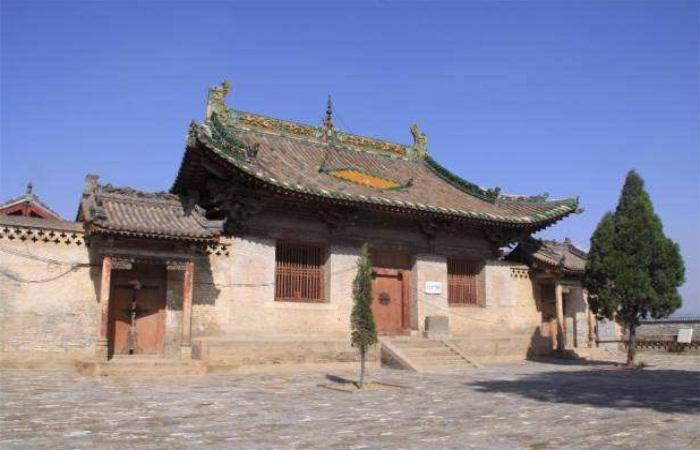 文物古建筑、博物馆的防火攻略