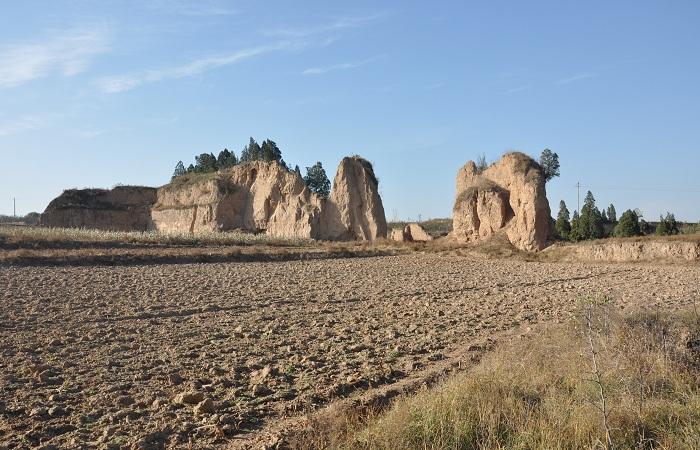 内蒙古发现早期鲜卑民族房屋遗址