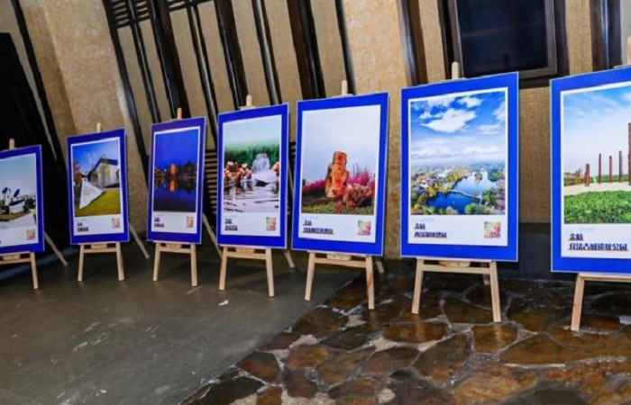 中国国际网络文化博览会将永久落户杭州良渚新城