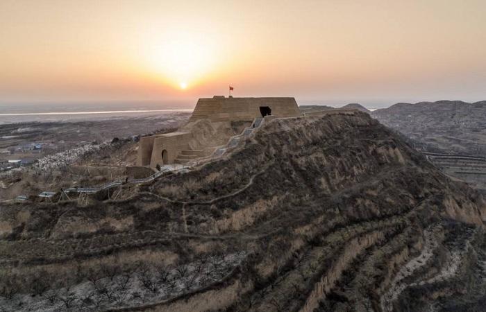 西侯度遗址2020最新消息:确定距今243万年