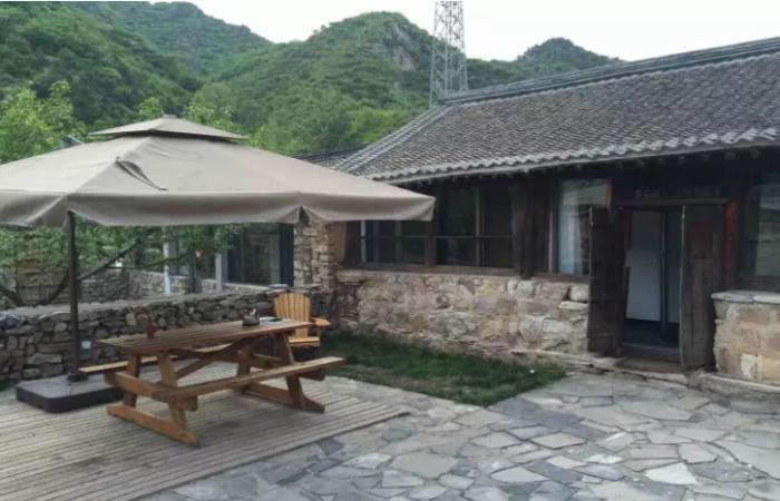 如何将传统村落改造成乡村度假综合体?