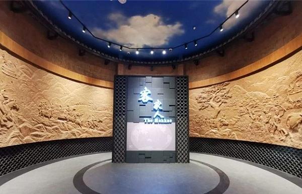 中国客家博物馆