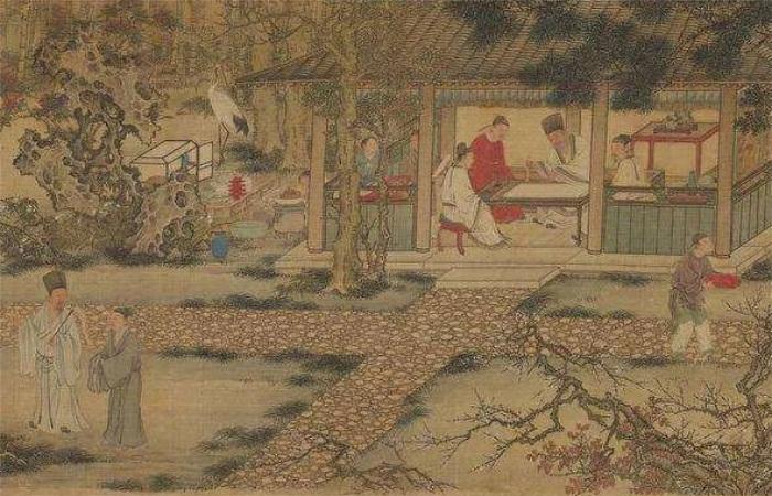 古代养老制度丨中国最早的养老院是什么时候?