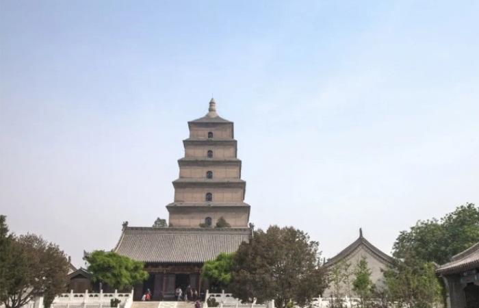 教你如何欣赏佛寺建筑?从这几个方面入手