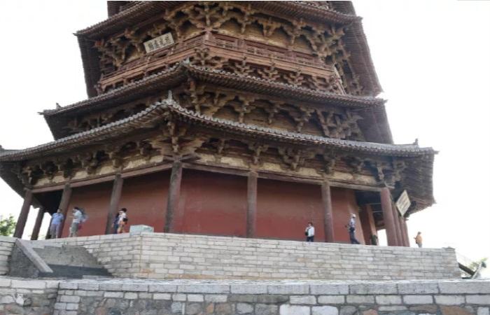 """中国古建筑的抗震""""密码"""""""