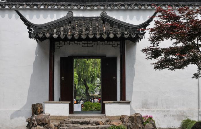 中国古典园林景观意境是如何营造的?