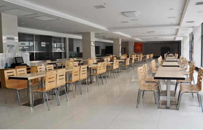 安徽省六安市霍邱县第六人民医院食堂工程招标公告
