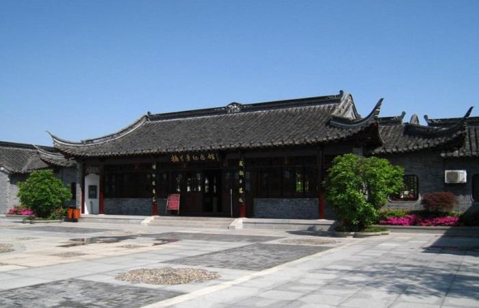 盘点上海名人故居——追忆老上海故事