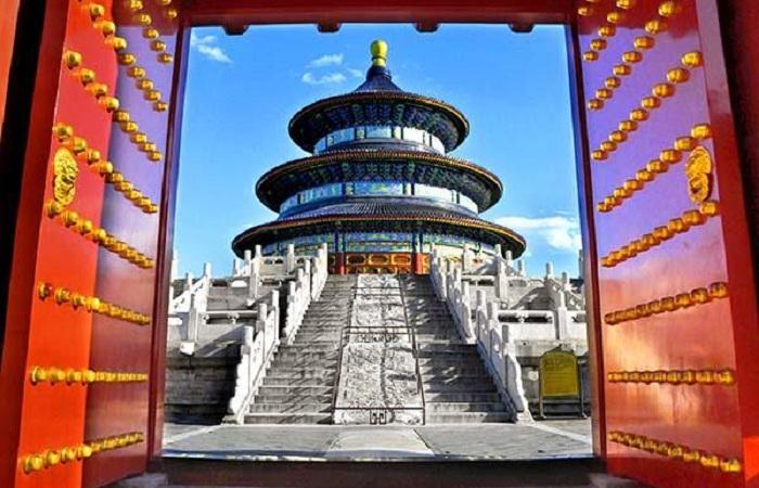 一篇文章了解中国古代建筑史